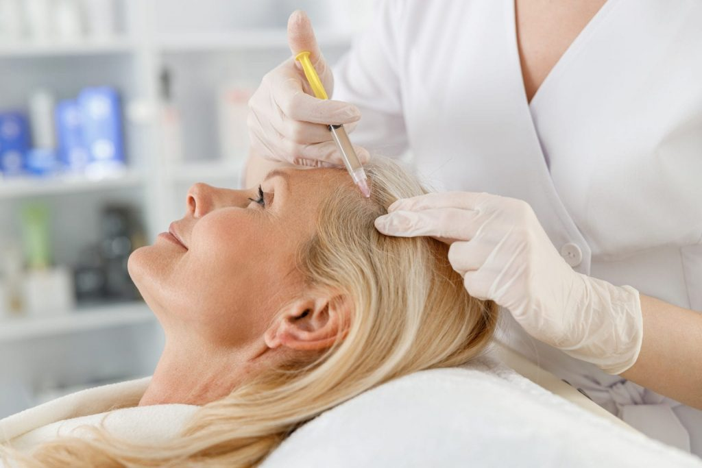 Best Hair Treatment in lucknow